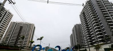 Controversy In Rio As Olympians Go To Hotels, Pay To Finish Village Themselves