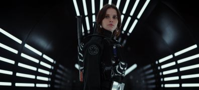 Movie Review—Rogue One: A Star Wars Story