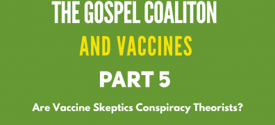 Are Vaccine Skeptics Conspiracy Theorists?