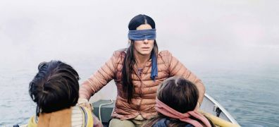 Bird Box: The Struggle to See Evil