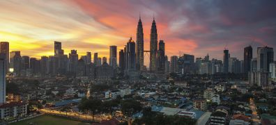 Malaysia's Polytheism Mixes Sharia And Secular Law
