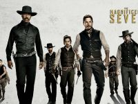 Movie Review—The Magnificent Seven